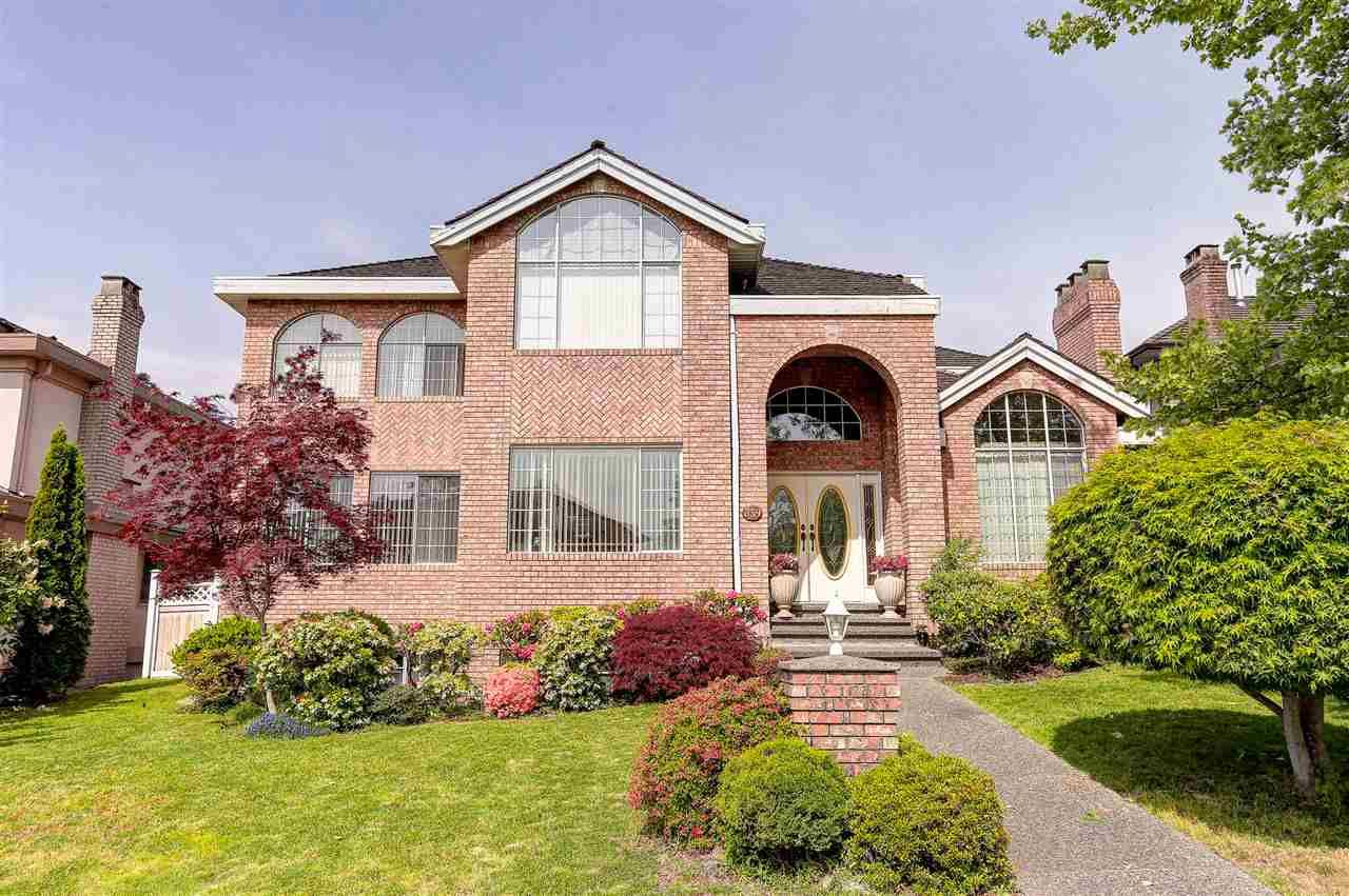 Main Photo: 839 PALADIN TERRACE in Port Coquitlam: Citadel PQ House for sale : MLS®# R2065661