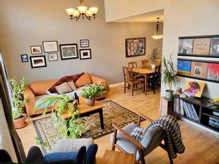 Photo 4: 11320 86ST NW in Edmonton: Zone 05 House Half Duplex for sale : MLS®# E4259236