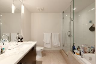 """Photo 17: 603 1205 W HASTINGS Street in Vancouver: Coal Harbour Condo for sale in """"Cielo"""" (Vancouver West)  : MLS®# R2584791"""