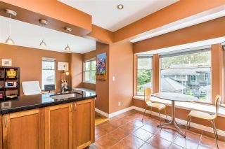 """Photo 16: 9279 GOLDHURST Terrace in Burnaby: Forest Hills BN Townhouse for sale in """"Copper Hill"""" (Burnaby North)  : MLS®# R2466536"""