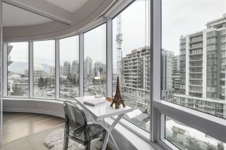 """Photo 13: 604 1661 ONTARIO Street in Vancouver: False Creek Condo for sale in """"SAILS"""" (Vancouver West)  : MLS®# R2234220"""