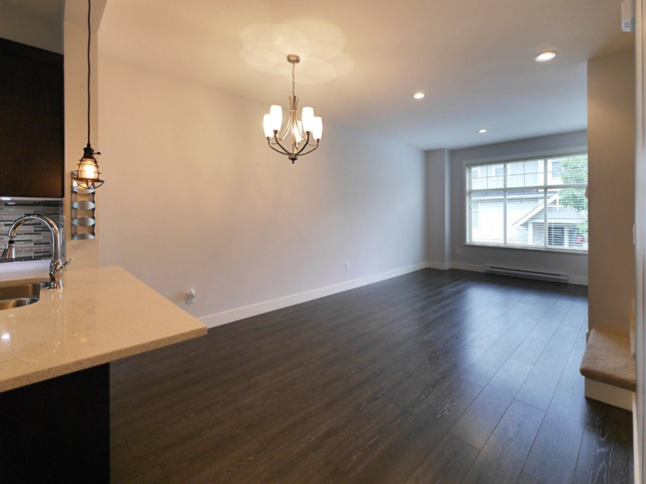 """Photo 4: Photos: 36 19525 73 Avenue in Surrey: Clayton Townhouse for sale in """"Uptown Clayton"""" (Cloverdale)  : MLS®# R2069814"""