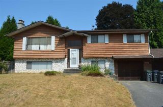 Photo 2: 9096 BUCHANAN Place in Surrey: Queen Mary Park Surrey House for sale : MLS®# R2293934