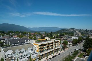 "Photo 9: 1104 3920 HASTINGS Street in Burnaby: Vancouver Heights Condo for sale in ""Ingleton Place"" (Burnaby North)  : MLS®# R2480772"
