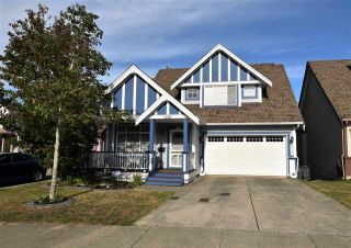"Main Photo: 6268 135B Street in Surrey: Panorama Ridge House for sale in ""HERITAGE WOODS"" : MLS®# R2467739"