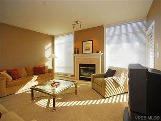 Photo 3: 206 330 Waterfront Cres in VICTORIA: Vi Rock Bay Condo for sale (Victoria)  : MLS®# 628331