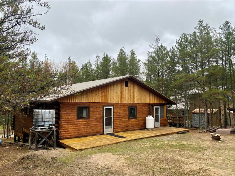 FEATURED LISTING: 29 Lot Block 1 Plan 9953 Road Wallace Lake