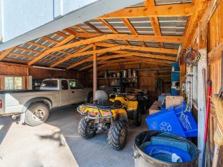 Photo 32: 1492 PAVILION CLINTON ROAD: Clinton Farm for sale (North West)  : MLS®# 164452