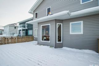 Photo 28: 1063 Glacial Shores Common in Saskatoon: Evergreen Residential for sale : MLS®# SK839886