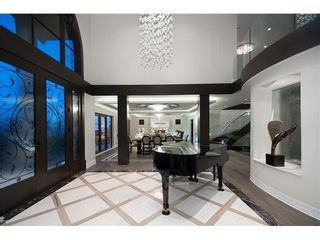 Photo 3: 1439 CHARTWELL Drive in West Vancouver: Home for sale : MLS®# V1074963