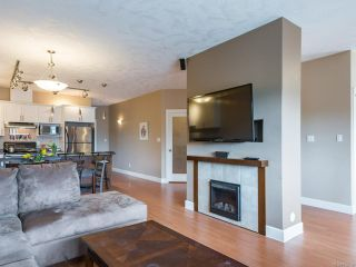 Photo 5: 321 930 BRAIDWOOD ROAD in COURTENAY: CV Courtenay East Row/Townhouse for sale (Comox Valley)  : MLS®# 812352