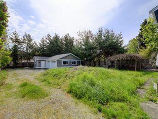 Photo 18: 485 Joffre St in VICTORIA: Es Saxe Point House for sale (Esquimalt)  : MLS®# 822222