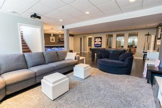 Photo 12: 148 Autumnview Drive in Winnipeg: South Pointe Residential for sale (1R)  : MLS®# 202109065