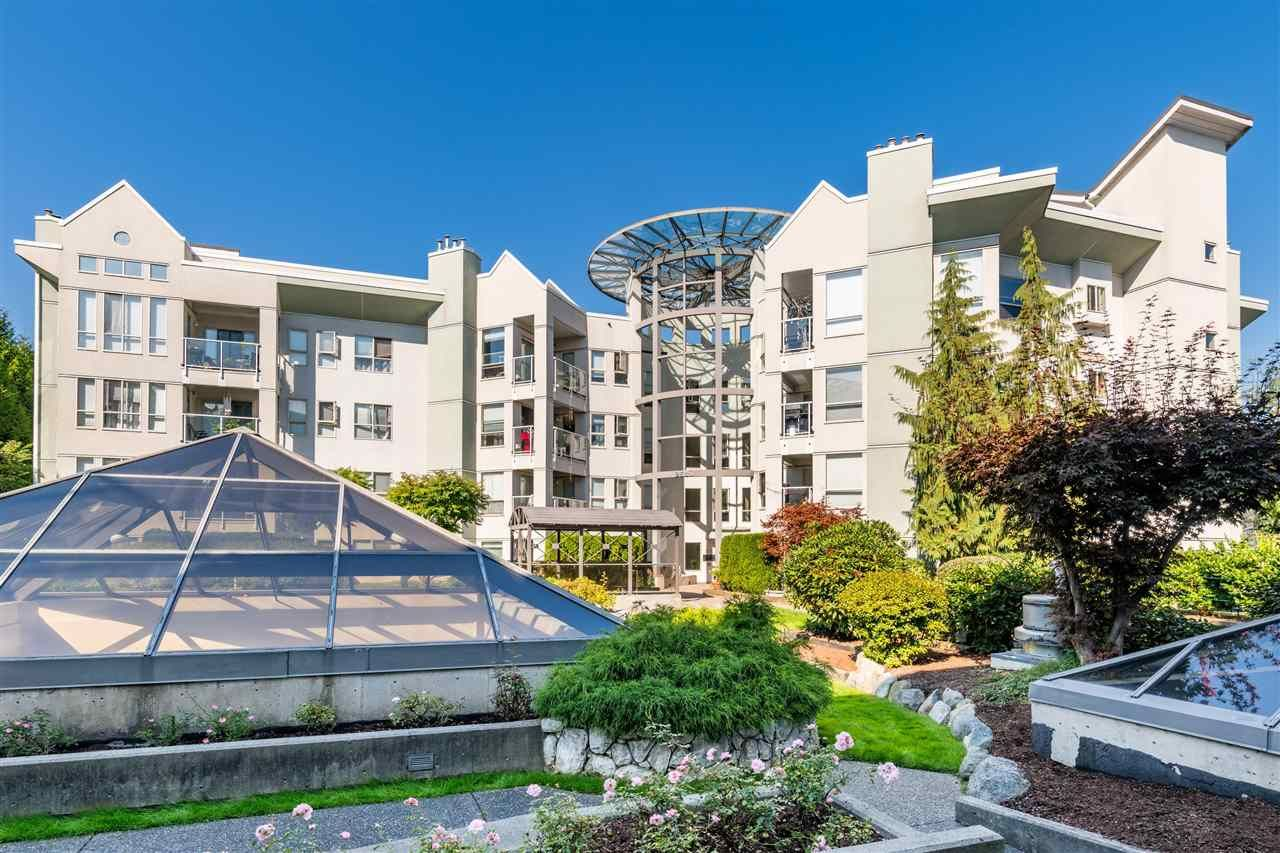 """Main Photo: 106 2585 WARE Street in Abbotsford: Central Abbotsford Condo for sale in """"The Maples"""" : MLS®# R2403296"""