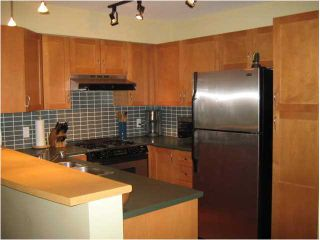 """Photo 3: 112 2181 W 12TH Avenue in Vancouver: Kitsilano Condo for sale in """"The Carlings"""" (Vancouver West)  : MLS®# V901952"""