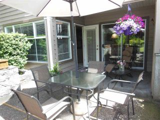"""Photo 1: 309 1000 BOWRON Court in North Vancouver: Roche Point Condo for sale in """"Parkway Terrace"""" : MLS®# R2178474"""