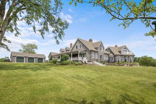 Main Photo: 602 Sangster Bridge Road in Upper Falmouth: 403-Hants County Residential for sale (Annapolis Valley)  : MLS®# 202118570