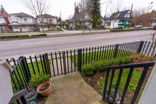 Photo 30: 3623 KNIGHT STREET in Vancouver: Knight Townhouse for sale (Vancouver East)  : MLS®# R2554452