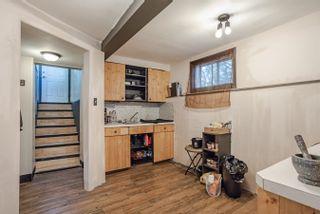 Photo 26: 11707 132 Avenue in Edmonton: Zone 01 House for sale : MLS®# E4263628