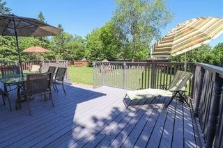 Photo 31: 114 Savoy Crescent in Winnipeg: Residential for sale (1G)  : MLS®# 202114818