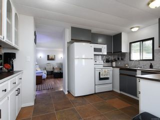 Photo 4: 23A 2694 Stautw Rd in : CS Hawthorne Manufactured Home for sale (Central Saanich)  : MLS®# 869124