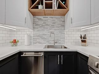 Photo 4: 307D 5601 Dalton Drive NW in Calgary: Dalhousie Apartment for sale : MLS®# A1134373