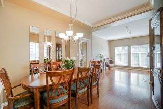 """Photo 4: 51 1290 AMAZON Drive in Port Coquitlam: Riverwood Townhouse for sale in """"CALLAWAY GREEN"""" : MLS®# R2551044"""