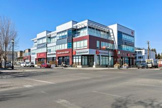 Photo 25: 312 2233 34 Avenue SW in Calgary: Garrison Woods Apartment for sale : MLS®# A1081136