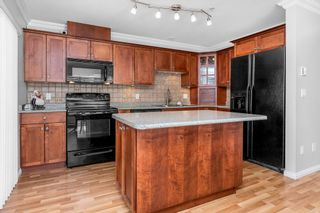 """Photo 5: 6 19141 124 Avenue in Pitt Meadows: Mid Meadows Townhouse for sale in """"Meadow View Estates"""" : MLS®# R2559749"""