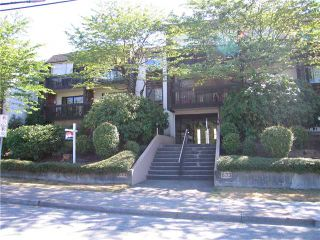 Photo 1: 204 633 NORTH Road in Coquitlam: Coquitlam West Condo for sale : MLS®# V847474