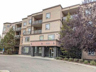 Photo 1: 421 2035 GRANTHAM Court in Edmonton: Zone 58 Condo for sale : MLS®# E4266109