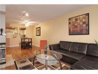 "Photo 3: 301 22233 RIVER Road in Maple Ridge: West Central Condo for sale in ""RIVER GARDENS"" : MLS®# V988700"
