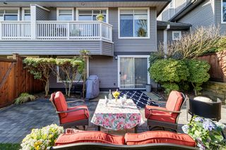 """Photo 11: 31 2615 FORTRESS Drive in Port Coquitlam: Citadel PQ Townhouse for sale in """"ORCHARD HILL"""" : MLS®# R2447996"""