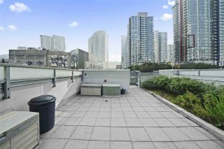 Photo 24: 238 188 KEEFER PLACE in Vancouver: Downtown VW Townhouse  (Vancouver West)  : MLS®# R2497789