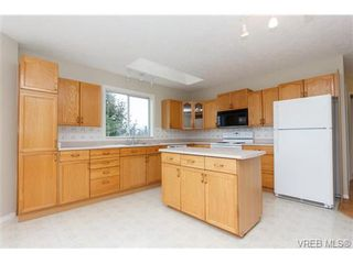 Photo 6: 2187 Stellys Cross Rd in SAANICHTON: CS Keating House for sale (Central Saanich)  : MLS®# 698008