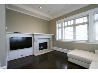 Photo 5: 4098 W 34TH Avenue in Vancouver: Dunbar House for sale (Vancouver West)  : MLS®# V958700