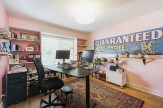 Photo 17: 106 COLLEGE Court in New Westminster: Queens Park House for sale : MLS®# R2599318