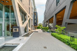 """Photo 3: 103 7428 ALBERTA Street in Vancouver: South Cambie Condo for sale in """"BELPARK BY INTRACORP"""" (Vancouver West)  : MLS®# R2625633"""