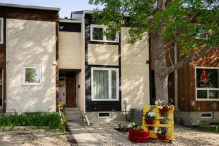 Photo 1: 29 Stinson Avenue in Winnipeg: Lord Roberts Residential for sale (1Aw)  : MLS®# 202114303
