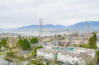 """Photo 20: 1107 3760 ALBERT Street in Burnaby: Vancouver Heights Condo for sale in """"BOUNDARY VIEW"""" (Burnaby North)  : MLS®# R2529678"""