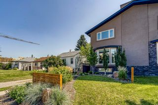 Photo 29: 202 19 Street NW in Calgary: West Hillhurst Semi Detached for sale : MLS®# A1129598