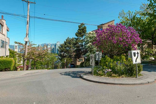 Photo 3: 1210 West 7th in Vancouver: Fairview VW Townhouse for sale (Vancouver West)  : MLS®# R2061226