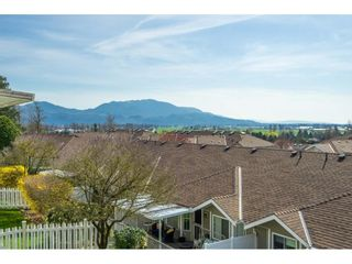 """Photo 34: 27 1973 WINFIELD Drive in Abbotsford: Abbotsford East Townhouse for sale in """"BELMONT RIDGE"""" : MLS®# R2560361"""