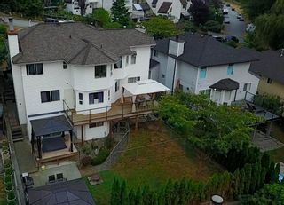 """Photo 4: 536 SAN REMO Drive in Port Moody: North Shore Pt Moody House for sale in """"NORTH SHORE"""" : MLS®# R2204199"""