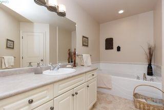Photo 11: 5 118 Dallas Rd in VICTORIA: Vi James Bay Row/Townhouse for sale (Victoria)  : MLS®# 752886