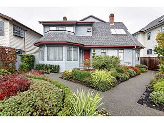 Photo 20: 1847 W 14TH Avenue in Vancouver: Kitsilano 1/2 Duplex for sale (Vancouver West)  : MLS®# V1035652