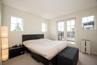 """Photo 14: 8576 OSLER Street in Vancouver: Marpole Townhouse for sale in """"Osler Residences"""" (Vancouver West)  : MLS®# R2580301"""