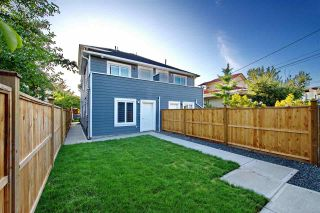 Photo 4: 5218 GLADSTONE Street in Vancouver: Victoria VE 1/2 Duplex for sale (Vancouver East)  : MLS®# R2322175