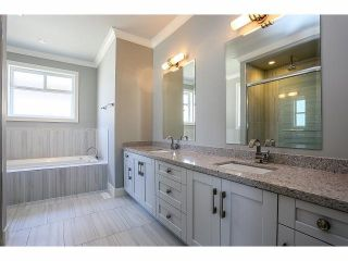 """Photo 15: 7687 211B Street in Langley: Willoughby Heights House for sale in """"Yorkson"""" : MLS®# F1405632"""