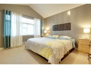 Photo 9: # 100 19932 70 AV in Langley: Willoughby Heights Townhouse for sale : MLS®# F1449653